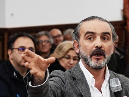 """ASSESSORE PASQUALE LASORSA: """"MARTINA FRANCA E' SOTTO ATTACCO DEL VIRUS"""""""