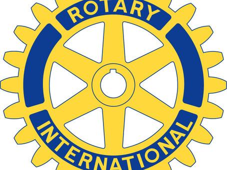 ROTARY CLUB OSTUNI: VENERDI' 26 FEBBRAIO UFFICIALIZZATO IL GEMELLAGGIO COL ROTARY CLUB TANDIL OESTE