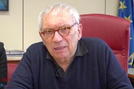 MINISTERO DELL'ISTRUZIONE: IL MINISTRO PATRIZIO BIANCHI HA INCONTRATO LE ORGANIZZAZIONI SINDACALI