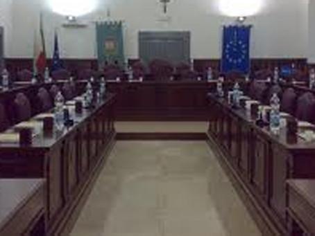 MARTINA FRANCA: IL CONSIGLIO COMUNALE SEMPLIFICA LE AUTORIZZAZIONI DEHORS