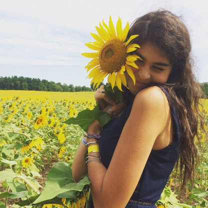 My Story: Learning to Accept Beautiful Me