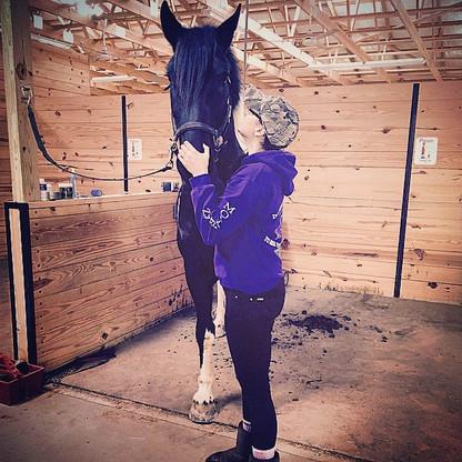 Horses Heal