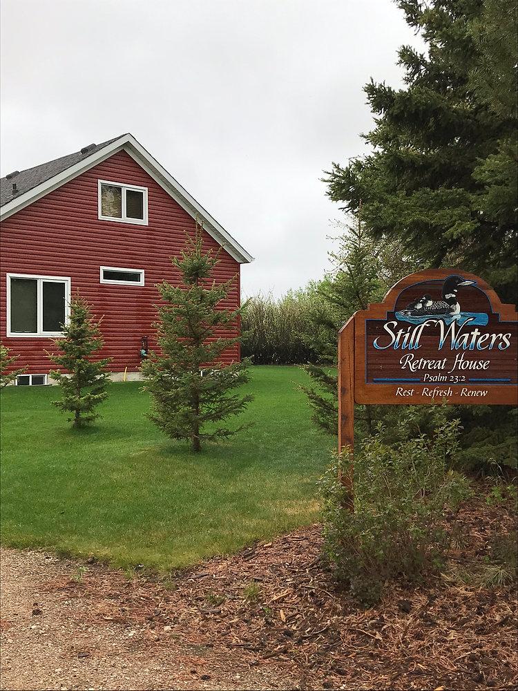 Stillwaters Retreat House