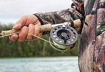Ens Outfitting Reindeer Lake Saskatchewan Fly In Fishing Fly Fishing