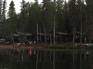 Besnard-Lake-Fishing-Camp-Northern-Pike-