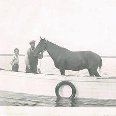 Ens Outfitting Reindeer Lake Saskatchewan Fly In Fishing History