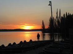 Besnard-Lake-Fishing-Scenery-Northern-Pi