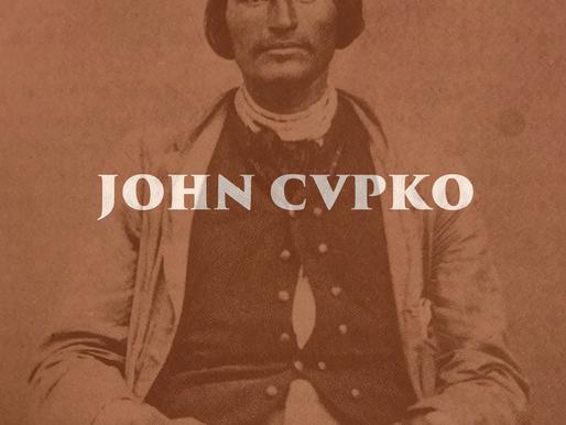 JOHN CVPKO: SERGEANT OF 1ST INDIAN HOME GUARD