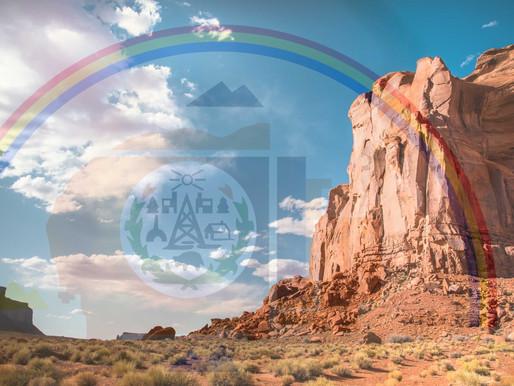 Navajo Tribal Sovereignty, Amidst COVID-19