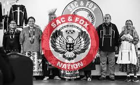 Sac and Fox Nation Donation - COVID-19