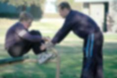 Sean Neff Challenge Fit LA Personal Trainer Santa Monica Clover Park