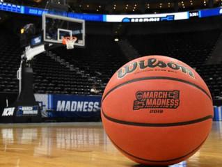 Basketball Championship Weekend Workout!
