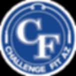 Challenge Fit LA circle logo