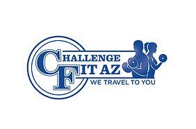Challenge Fit LA banner
