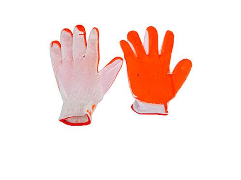 Перчатки рабочие стрейч Вампирки