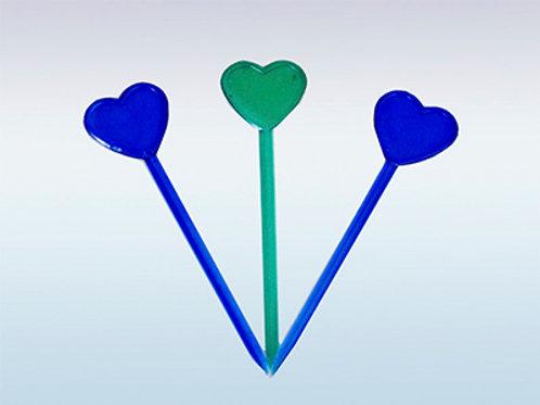 Шпажка «Сердце» 1000 шт
