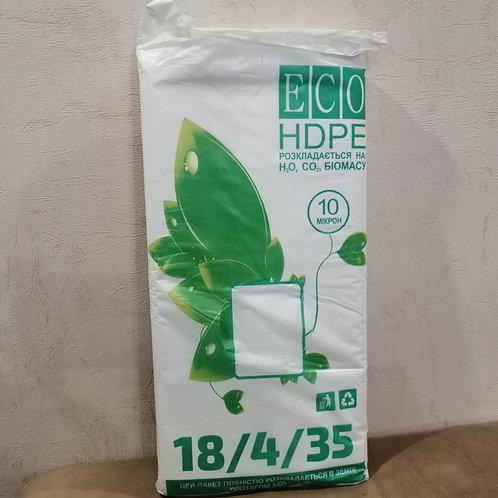 Пакеты фасовка 18*4*35 Эко