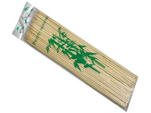 Шпажка бамбуковая 25 см 200 шт/упак