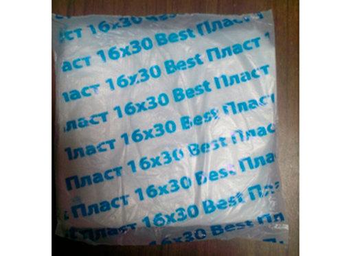 Пакет-майка 16*30 100 шт