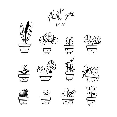 Plant you love