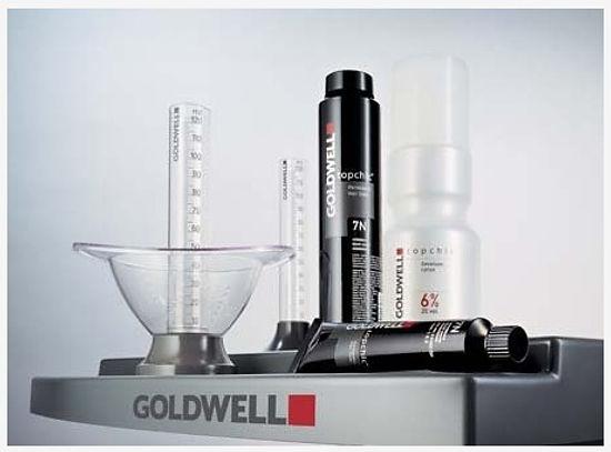 Haircolor, Goldwell, Hair Salon Malibu