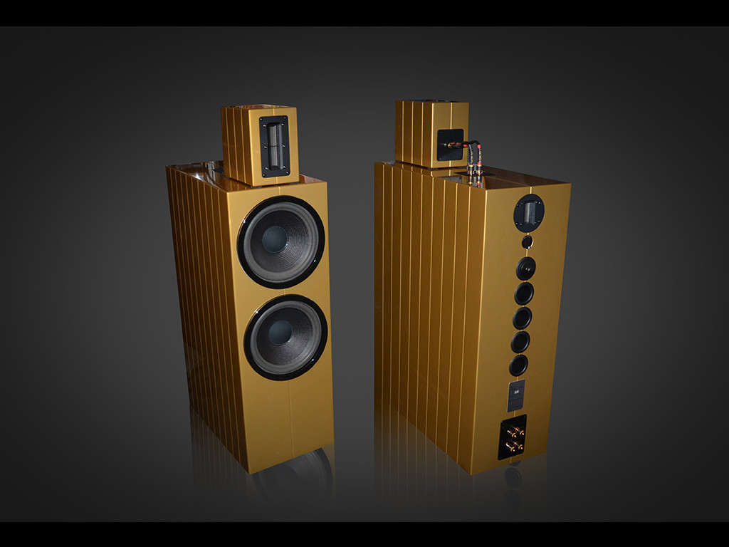 IQM Reference Special customized Edition
