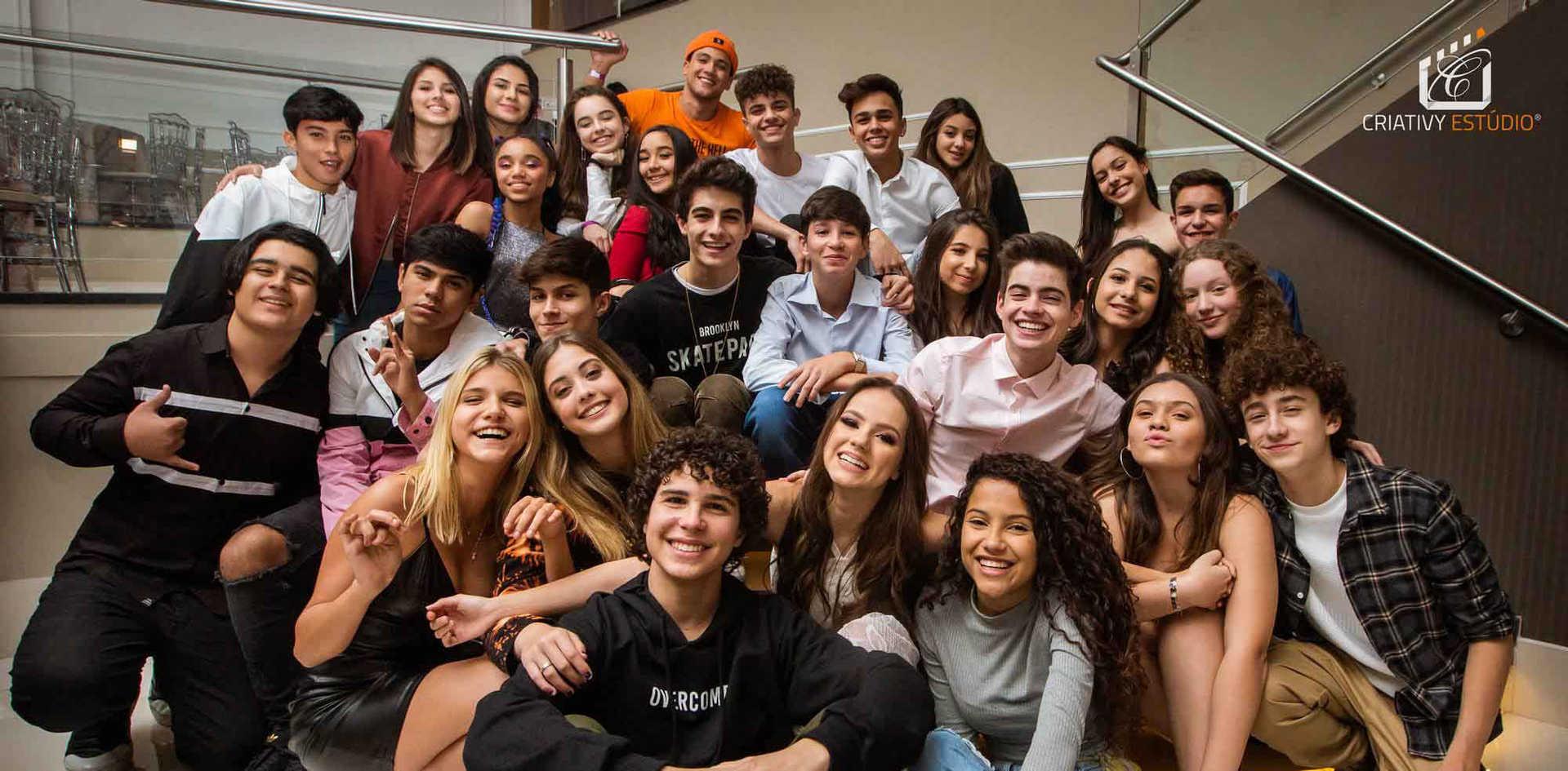 Buffet de São Paulo para Debutante