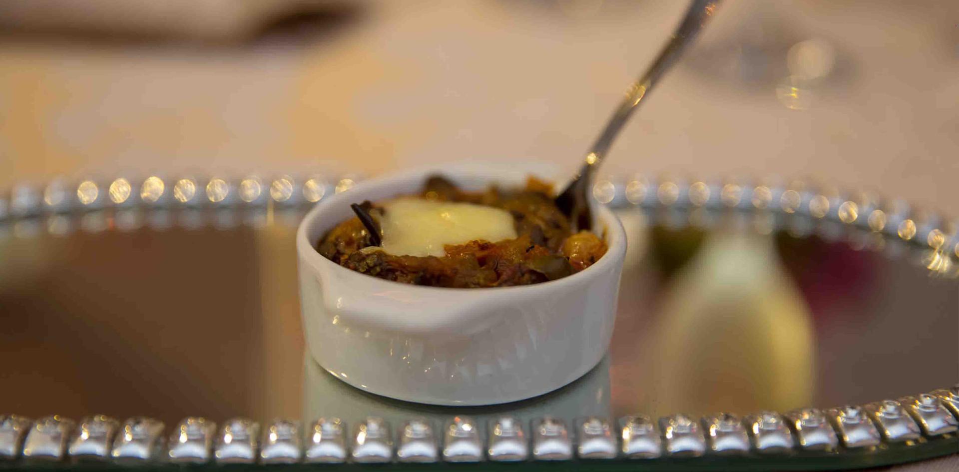 Buffet para Debutante em São Paulo - Gastronomia - Buffet Espaço Paulista