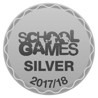 Sainsbury Silver Sports Award