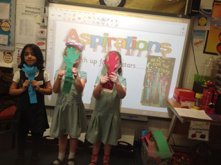 Super Learning Aspirations Day