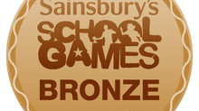 School Games Kitemark Award!
