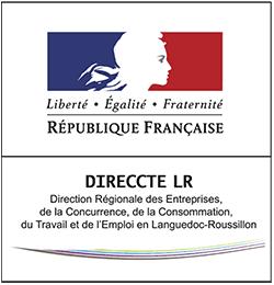 La Direccte LR
