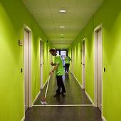 éco propreté nettoyage courant nettoyage industriel