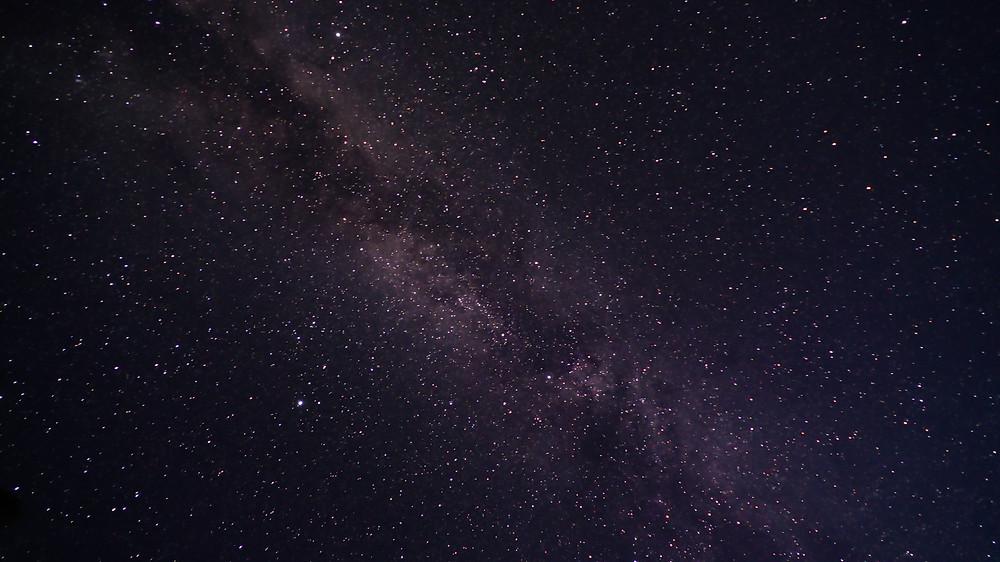 Milky Way Batad
