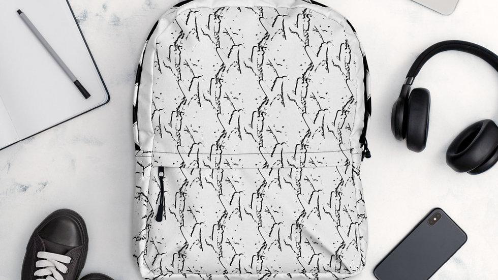 'YNA' Backpack