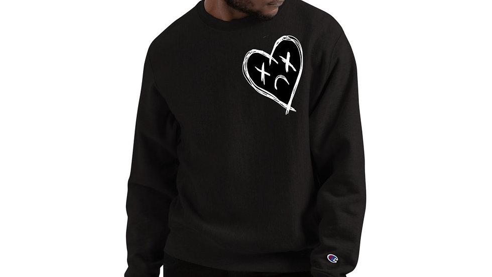 """M.L.B.H."" Champion Sweatshirt"
