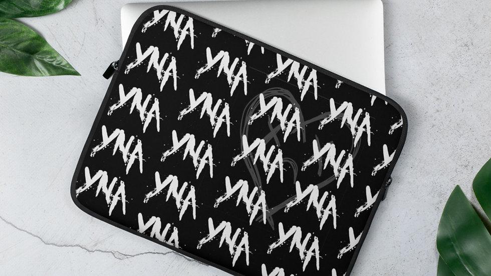 'YNA' Laptop Sleeve