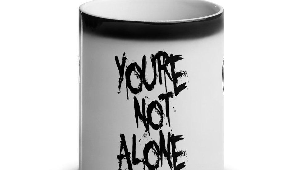 'YNA' Magic Mug
