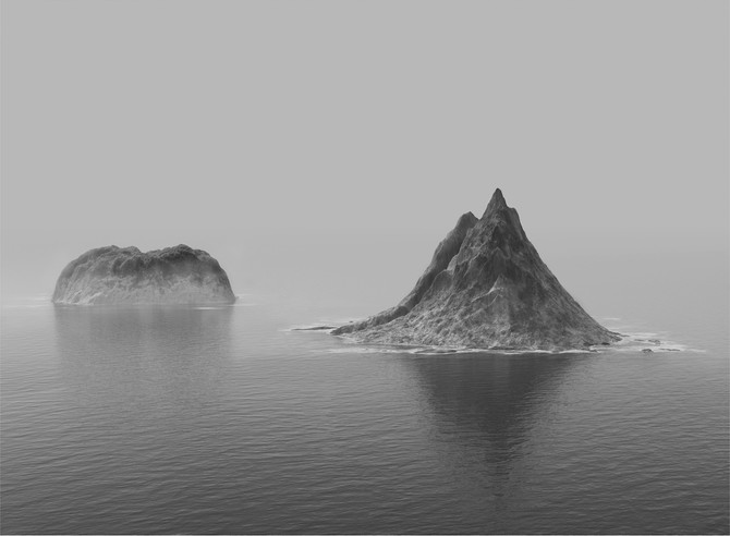 SHAO WENHUAN: NON-MOUNTAIN