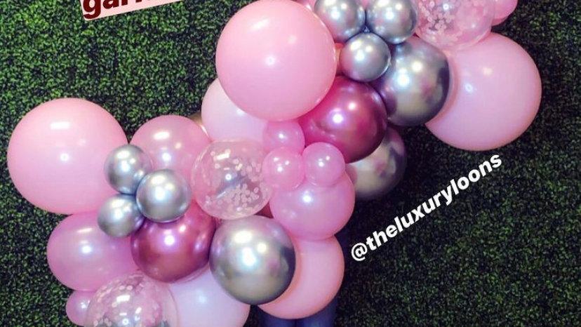 Grab-n-Go 5ft. Balloon Garland