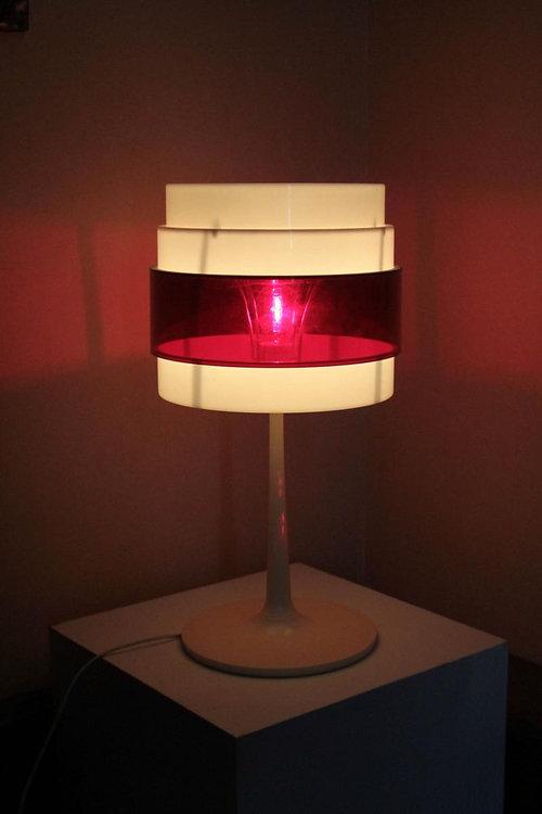 Galeriemuscari | Lampe Champignon Vintage De Magnus Elebäck Et