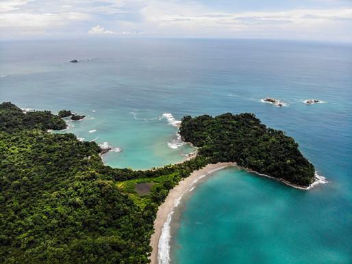 Ya abrimos en Costa Rica!