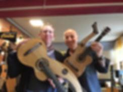 Prices | Gard | Sean Woolley Luthier Harp Guitar