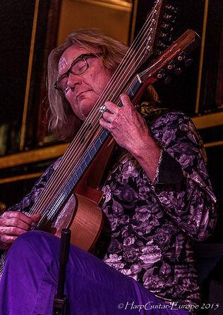 Festival de la guitare harpe