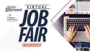 Step Forward to Host July Community Job Fair