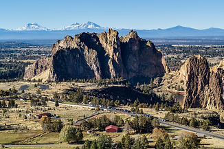 10050 NE Crooked River WOW Smith Rock Ca