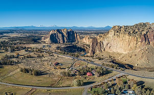 10050 NE Crooked River high drone pic ho