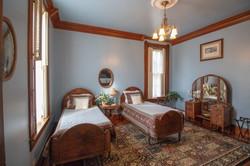 Our Blue Room Suite