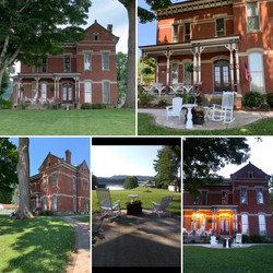 Pleasants Rose Mansion Inn
