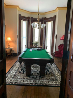 Our Game Room
